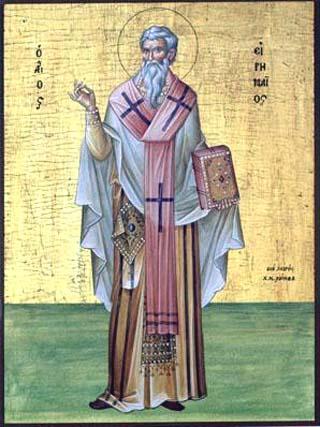 Histoire de la Mission Saint-Irénée de Lyon